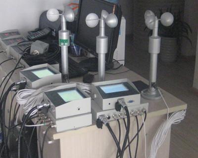 最新研发的与平顶兼容的钢筋混凝土起重机安全监测记录仪研发部